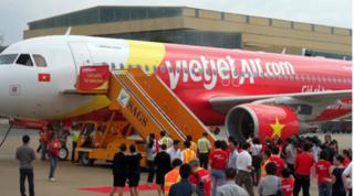 Việt Nam ghi nhận ca bệnh đầu tiên nhiễm Covid-19 trở về từ Đông Nam Á