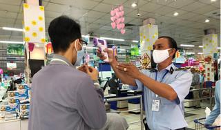 Siêu thị sẽ 'từ chối' phục vụ khách hàng không đeo khẩu trang