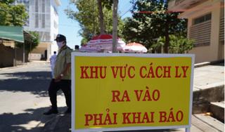 Đã có kết quả xét nghiệm Covid-19 của 17 mẫu bệnh phẩm tại Bình Thuận