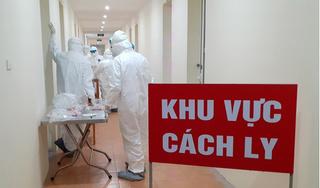 Thêm 7 ca nhiễm Covid-19, Việt Nam có số ca bệnh kỷ lục trong 1 ngày