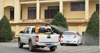 Yên Bái yêu cầu 3.700 người từ Hà Nội về cách ly tại nhà