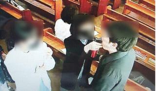 Hé lộ nguyên nhân nhà thờ tại Hàn Quốc xịt nước muối vào miệng tín đồ khiến 46 người mắc Covid-19