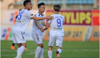 Top 4 nội binh gây ấn tượng vòng 2 V.League: Sao HAGL góp mặt