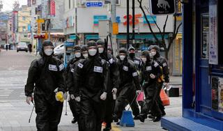 Tin tức thế giới 17/3: Phát hiện ổ dịch Covid-19 mới tại Seoul