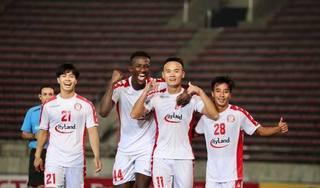 Cầu thủ từng thi đấu ở Lào muốn lấy suất đá chính của Công Phượng?