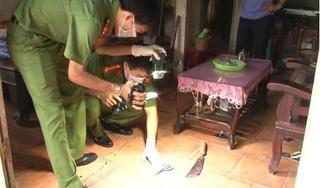 Nam thanh niên bị đâm tử vong ngay tại trụ sở UBND xã