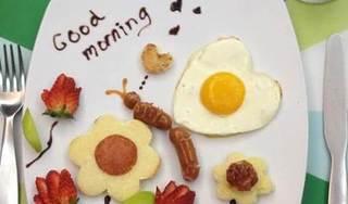 Gợi ý bữa sáng, đầy đủ dưỡng chất cho cả nhà trong mùa dịch