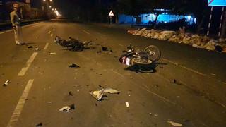 Diễn biến mới vụ tai nạn giao thông khiến 3 người tử vong ở Nam Định