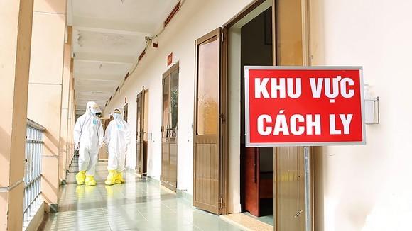 Việt Nam: 126 ca nghi mắc Covid-19