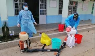 Cảnh báo: Mạo danh cán bộ y tế để phun hoá chất phòng, chống dịch Covid-19