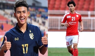 'Thần đồng' bóng đá Thái Lan có giá trị gấp nhiều lần Công Phượng