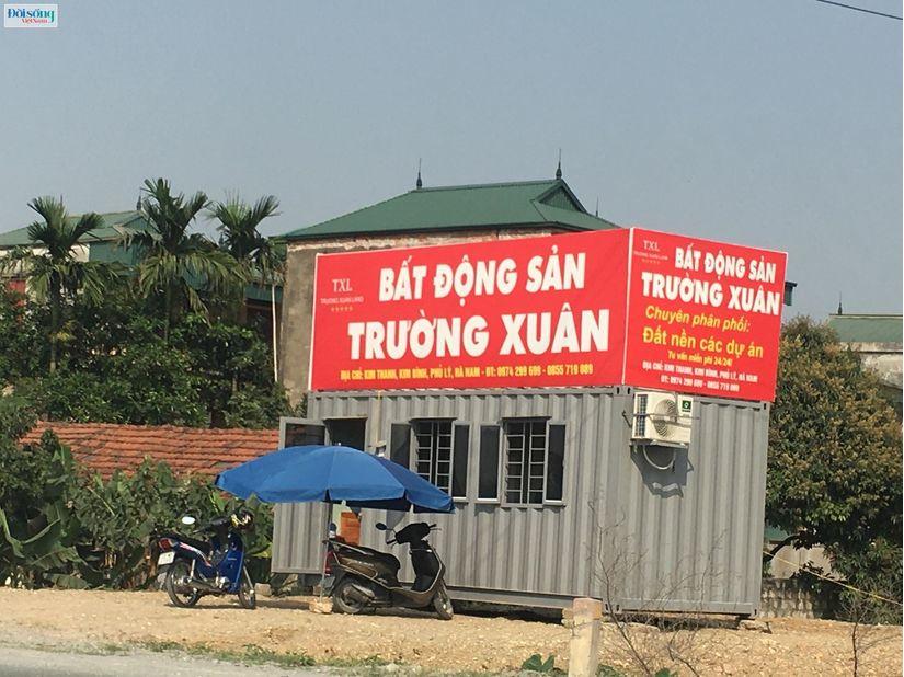 Đô thị Kim Bình – Hà Nam Rao bán lúa non03