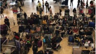 Tin tức thế giới 18/3: Philippines đóng cửa toàn bộ sân bay trên đảo Luzon