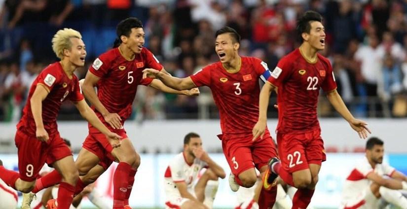 Đội tuyển Việt Nam gặp khó khăn rất lớn vì FIFA và AFF