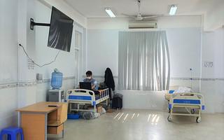 Hà Nam cách ly một trường hợp bị sốt khi trở về từ Thái Lan