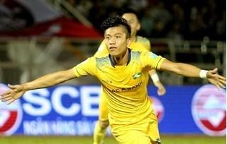 Tiền đạo Phan Văn Đức tiết lộ mục tiêu ở mùa giải 2020