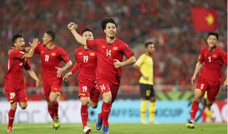 Thái Lan thuận lợi hơn Việt Nam ở vòng loại World Cup?