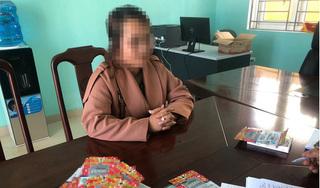 Lừa đảo bán 'thẻ diệt Covid-19': Người dân cần cảnh giác