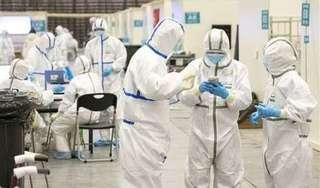 Lần đầu tiên Trung Quốc ghi nhận không có ca nhiễm Covid-19 mới