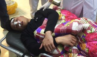 Một bác sĩ ở Hải Dương bị côn đồ đánh trọng thương tại bệnh viện