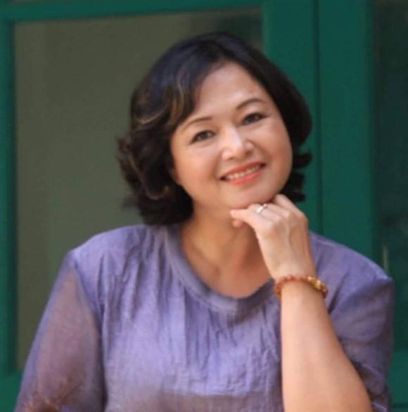 Diễn viên Thu Quỳnh lần đầu chia sẻ về mẹ ruột khiến nhiều người bất ngờ