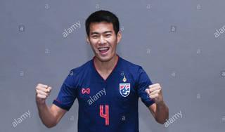 CLB V.League chi cả chục tỷ chiêu mộ tiền vệ Thái Lan?