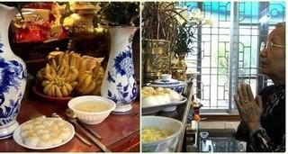 Cúng Tết Hàn thực ngày mùng 3/3 âm lịch giờ nào tốt nhất?