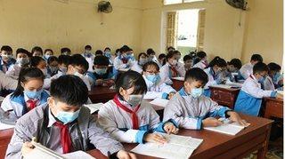 Tỉnh Tây Ninh cho học sinh nghỉ học đến 18/4 để chống dịch Covid-19