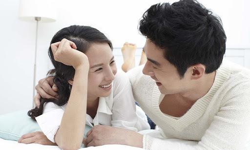 Nhắm mắt cưới chồng giàu, vợ trẻ ngỡ ngàng vì hạnh phúc quá bất ngờ2