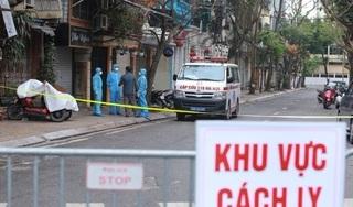Bác thông tin phong tỏa toàn thành phố Hà Nội vì dịch Covid-19