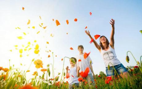 I. Lời chúc ý nghĩa ngày Quốc tế hạnh phúc 20-3 gửi tặng người thân trong gia đình: