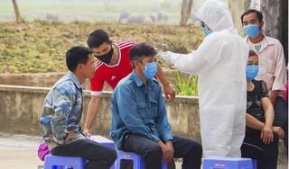 Điện Biên tiếp nhận cách ly 63 công dân từ nước ngoài về