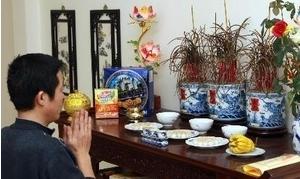 Bài văn khấn Tết Hàn thực ngày 3 tháng 3 âm lịch 2020 chuẩn nhất