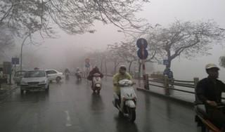 Tin tức thời tiết ngày 21/3/2020: Hà Nội trời lạnh, mưa nhỏ ở vài nơi
