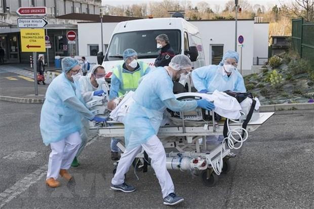 WHO cảnh báo: Người trẻ tuổi cũng có thể tử vong vì Covid-19
