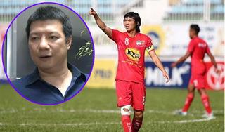 BLV Quang Huy: 'HAGL sẽ có bước tiến ở mùa giải này'