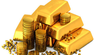 Giá vàng hôm nay 22/3/2020: Bất ngờ giảm sâu tới 250.000 đồng/lượng