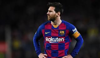 Tiền đạo Messi nguy cơ mất một số tiền lớn vì Covid-19