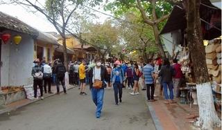 Nam Định đóng cửa di tích, tạm dừng hoạt động văn hóa để chống dịch