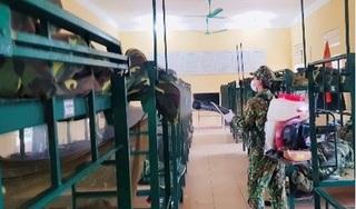 Cách ly 52 người  tại Thanh Hóa tiếp xúc gần với bệnh nhân 93
