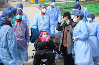 4 điều quan trọng rút ra từ hơn 72.000 ca nhiễm Covid-19 ở Trung Quốc