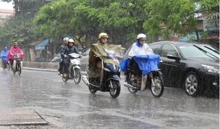 Tin tức thời tiết ngày 23/3/2020: Bắc Bộ có mưa lớn và dông, trời lạnh