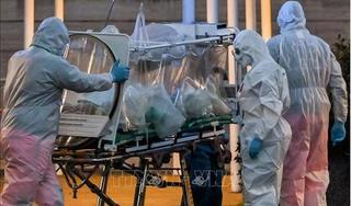 Số người chết vì Covid-19 ở Ý đã lên tới 5.476 ca, gần 60.000 người mắc bệnh