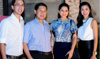 Gia đình chồng Tăng Thanh Hà miễn phí mặt bằng 5.000 m2 làm khu cách ly