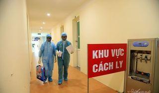 Thêm 2 ca nhiễm Covid-19 đều từ Campuchia về, nâng tổng số 118 người mắc bệnh