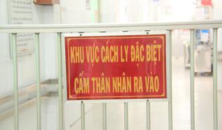 Việt Nam có 1.643 ca nghi ngờ mắc Covid-19, hơn 44.000 người theo dõi y tế