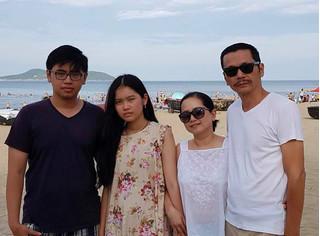 Sao Việt có con du học nước ngoài quyết định ở lại hay cho về Việt Nam vì dịch Covid-19?