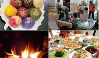 5 điều kiêng kỵ trong ngày Tết Hàn thực 3/3 âm lịch để gặp may mắn