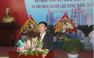 Vốn đầu tư ở Xi măng Bỉm Sơn được tân Chủ tịch Xi măng Tam Điệp sử dụng thế nào?