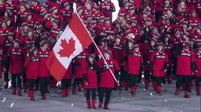 Lo ngại dịch Covid-19, Canada tuyên bố rút khỏi Olympic Tokyo 2020